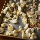 Рецепт Суп из цветной капусты с сыром