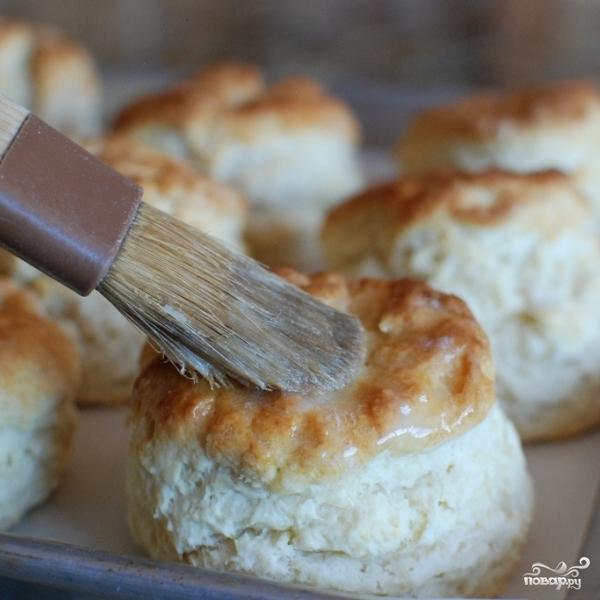 Английское печенье - фото шаг 10