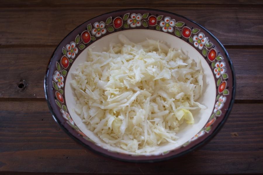 Рецепт Салат удачный с сухариками