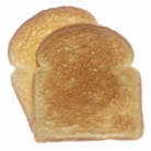 Рецепт Румяный сандвич с помидором