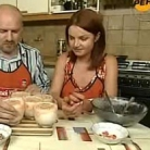 Рецепт Мороженое Нинкина радость