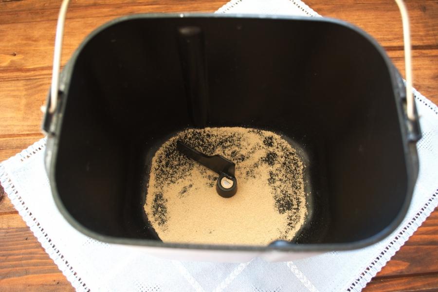 Рецепт Сладкие булочки на кефире