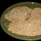 Рецепт Курица в апельсиновом соусе в духовке