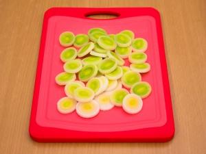 Бараньи ребрышки с овощами - фото шаг 4