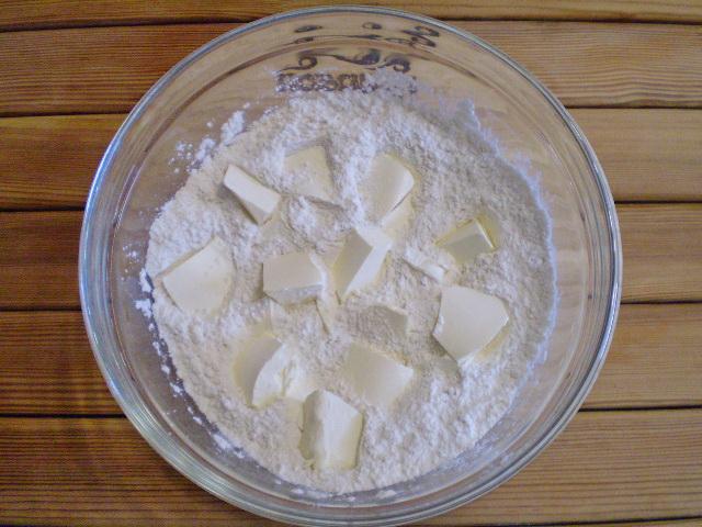 Печенье венское с вареньем - фото шаг 3