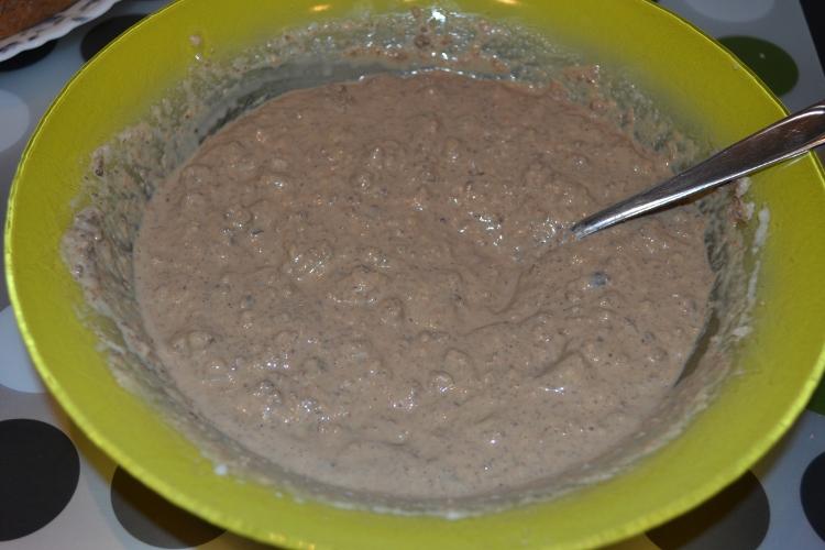 Печеночное суфле - фото шаг 6