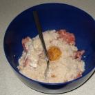 Рецепт Мясные шарики в кисло-сладком соусе