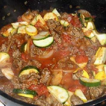 Ротини с итальянской колбасой - фото шаг 6