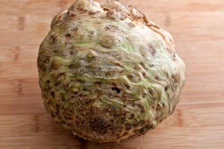 Рецепт Вареный сельдерей