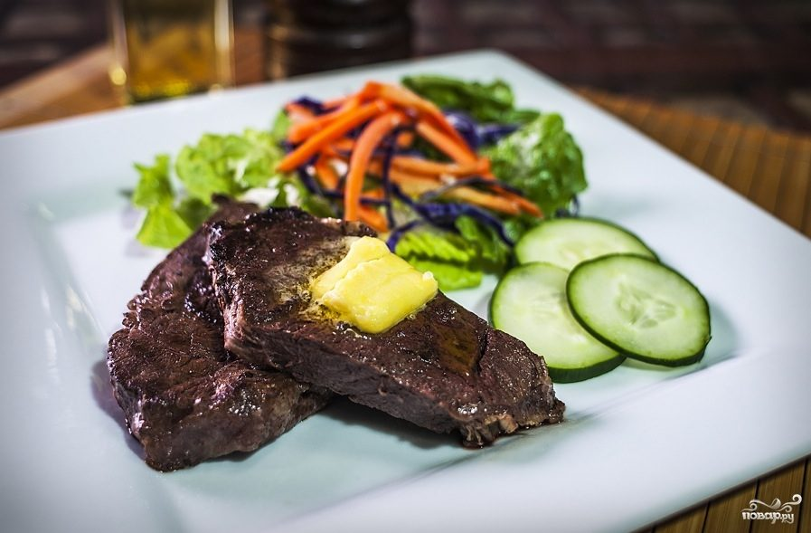 мясо говядины в духовке рецепты видео