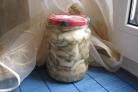 Грузди соленые консервированные