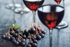 Вино из черной рябины