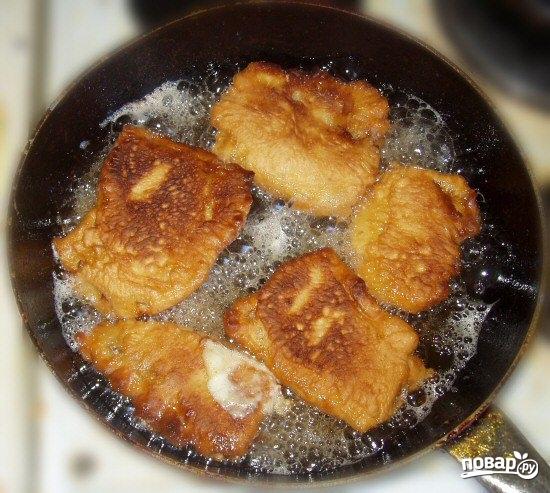 Стейки трески в кляре рецепт с фото пошагово
