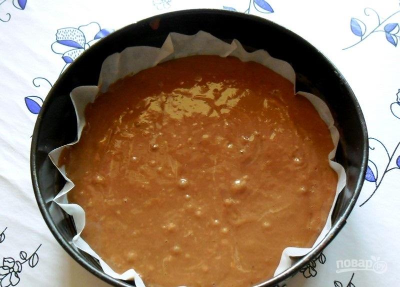 Сметанный торт на кефире - фото шаг 9