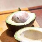 Рецепт Крем из авокадо