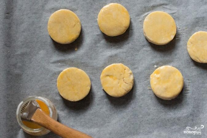 Булочки к завтраку - фото шаг 5