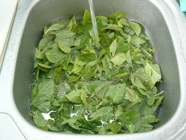 Рецепт Макароны с соусом песто
