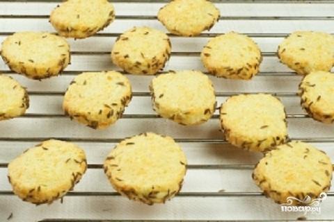 Соленое печенье - фото шаг 5