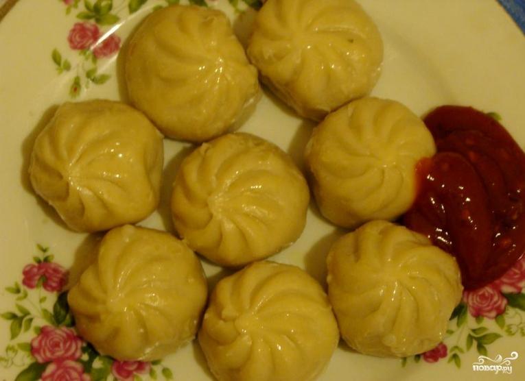 Бефстроганов из телятины рецепт с фото пошагово