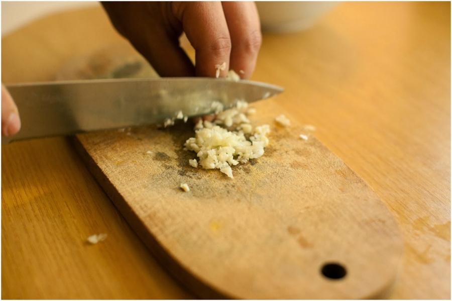 Купаты на сковороде - фото шаг 2