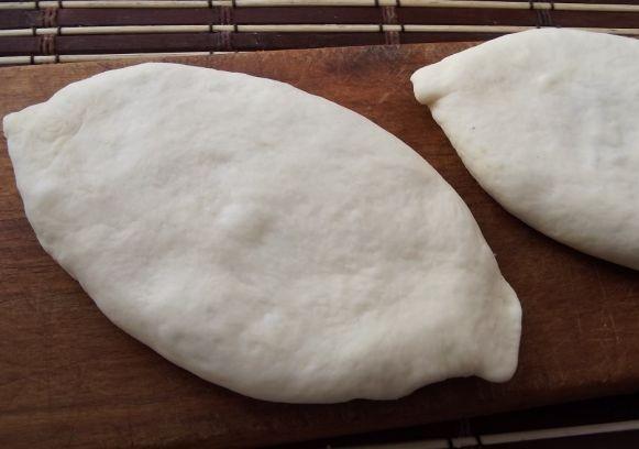 Пирожки воздушные жареные - фото шаг 6