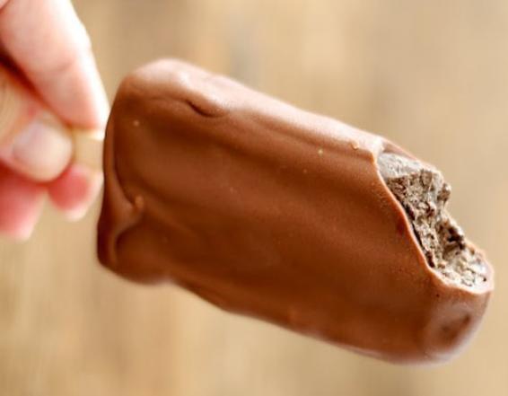 """Мороженое """"Пингвин"""" - фото шаг 3"""