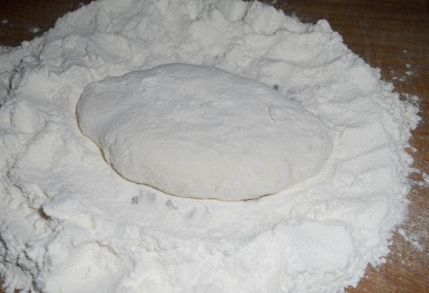 Пирожки с капустой кислой - фото шаг 5