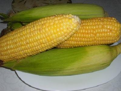 Кукуруза на зиму без стерилизации - фото шаг 1