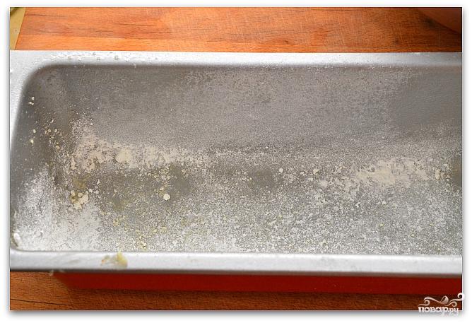 Американский кекс с имбирем - фото шаг 6