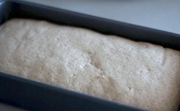 Дарницкий хлеб - фото шаг 3