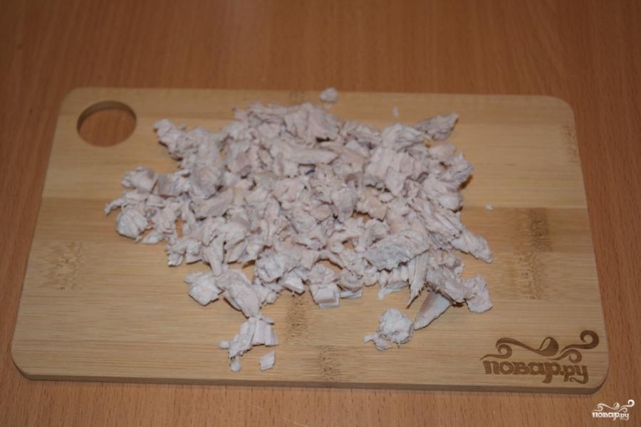Салат с курицей  142 рецепта с фото пошагово Как