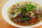 Суп из овощей для похудения