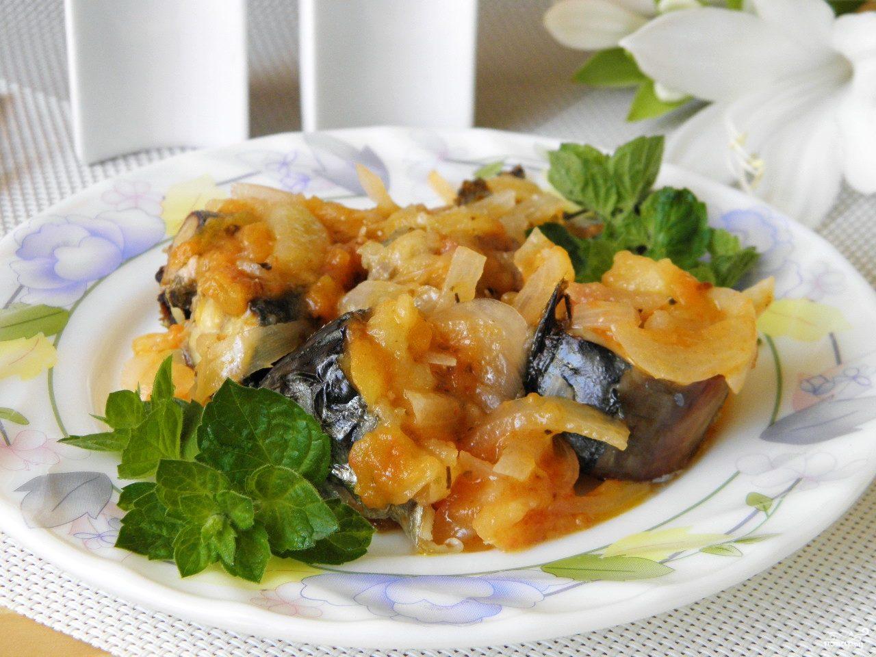 Рыба под кисло-сладким соусом