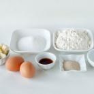 Рецепт Ванильный хлеб