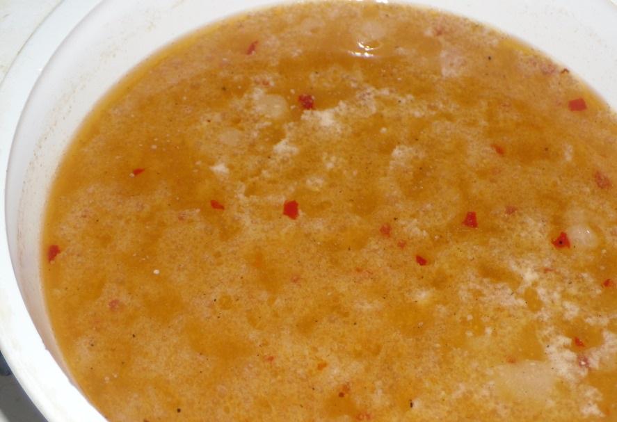 Рецепты соус чили в домашних условиях 10