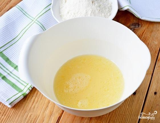 Вкусное тесто для пельменей - фото шаг 2