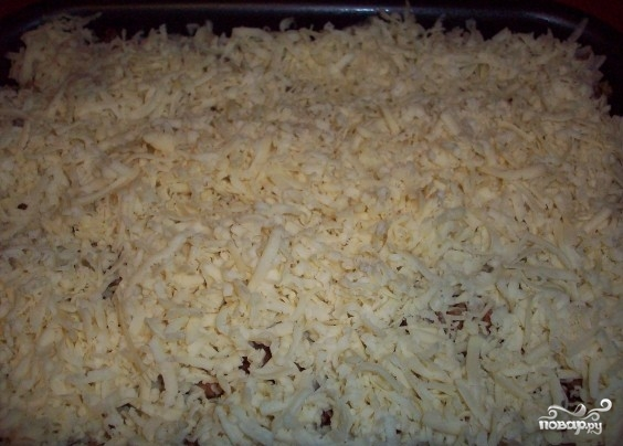 Картофельное пюре с фаршем - фото шаг 5