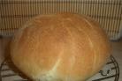 Хлеб в духовке без дрожжей