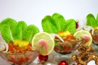 Салат Коктейль с морепродуктами