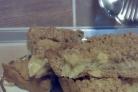 Пирог с какао порошком