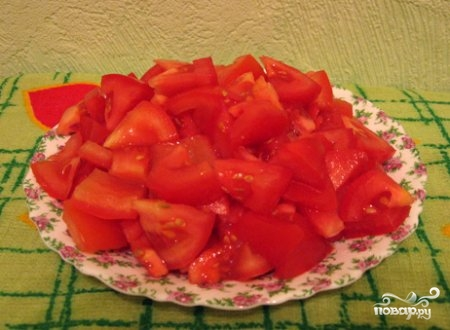 Мясо по-мексикански - фото шаг 5