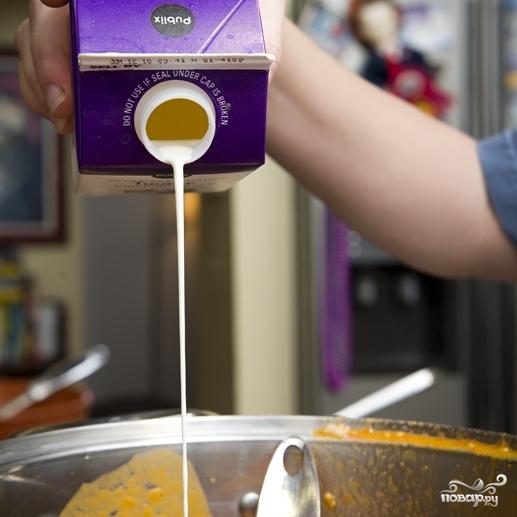 Суп-пюре из помидоров - фото шаг 8