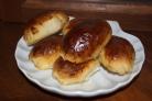 Дрожжевое тесто в хлебопечке