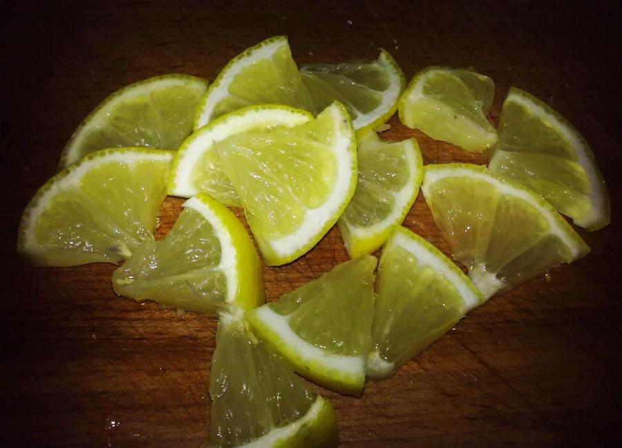 Рецепт Канапе с мармеладом и сыром