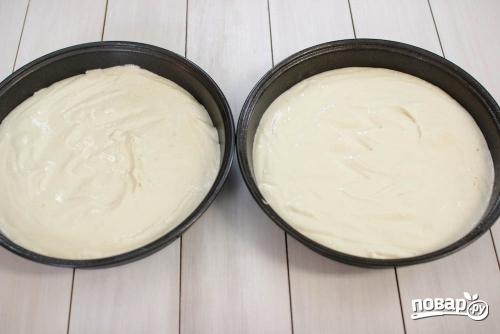 Торт из варенья - фото шаг 4