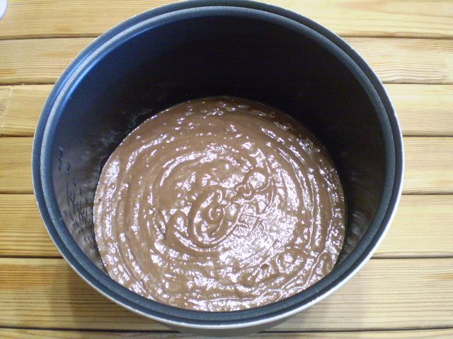 Торт черносливовый - фото шаг 8