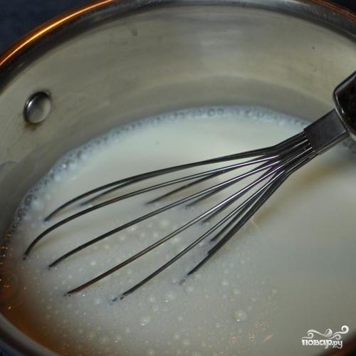 Рецепт Творог в домашних условиях