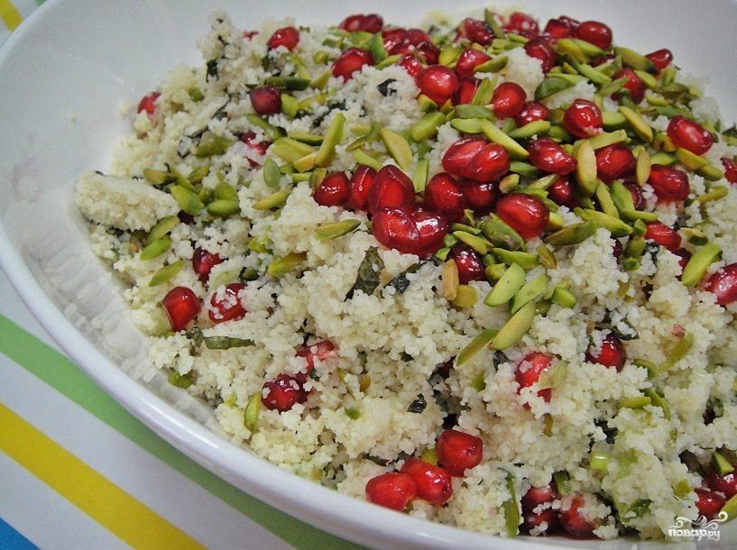 пошаговый рецепт салата с оливками