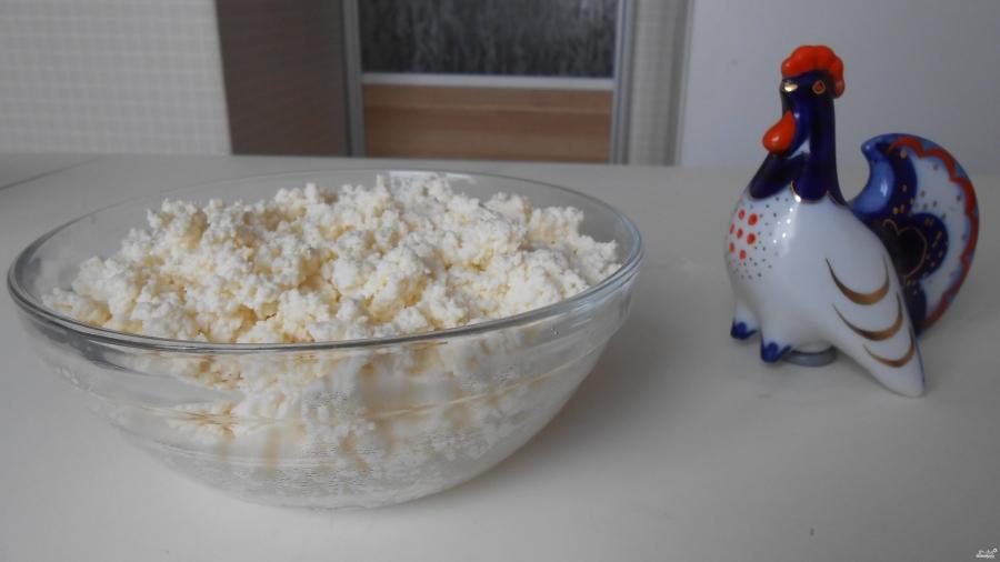 Как сделать творог в домашних условиях из пастеризованного молока