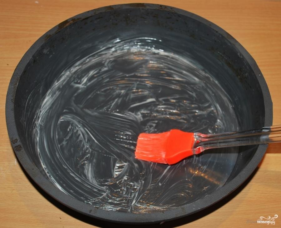 Сладкий пирог на скорую руку - фото шаг 8